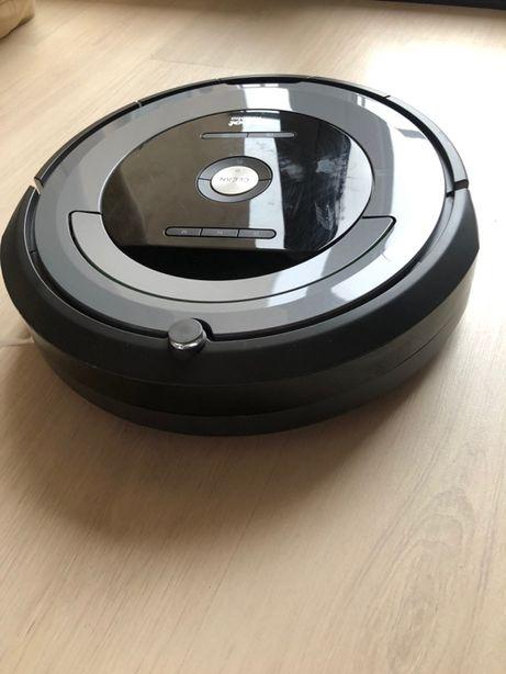 Робот пылесос iRobot Roomba 689