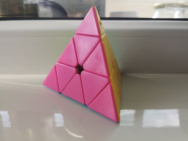 Головоломка Пирамикс