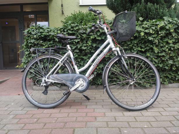 Zadbany rower Gazelle