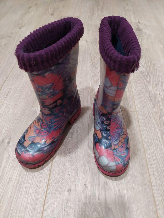 Резиновые сапоги, Demar Черкассы - изображение 1