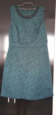 Sukienka i bolerko - Orsay