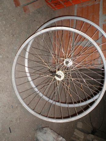 Jantes bicicleta