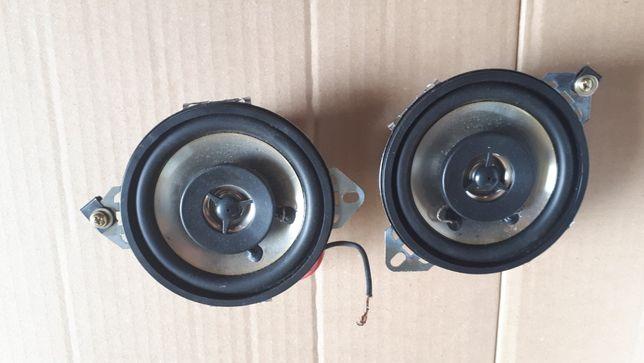 Głośniki samochodowe dwudrożne 2x 65W