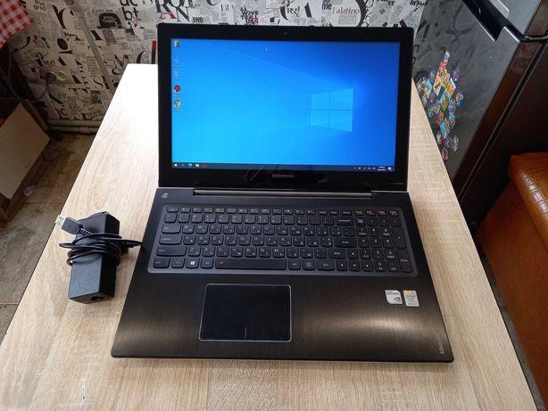 Игровой HP,4 Ядра i7-4510U(3.1MHz),ОЗУ 8GB,NVIDIA 2GB,SSD 16GB+1TB ТАЧ