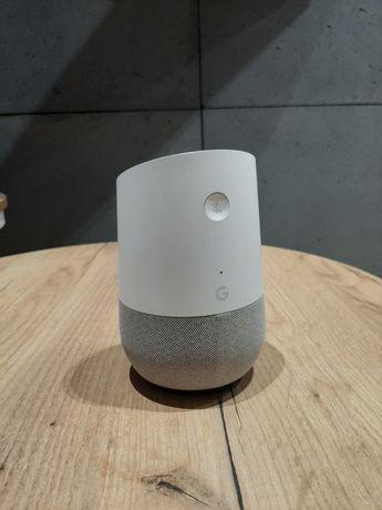 Google Home głośnik inteligentny dom