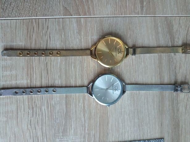 Zegarki CK dwa kolory