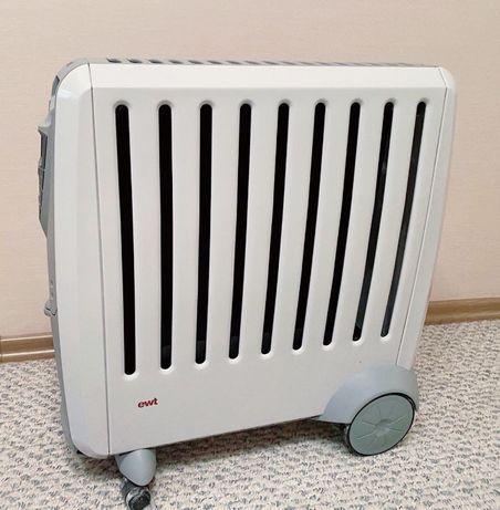 Масляный радиатор EWT COC-912 ECC, масляный обогреватель