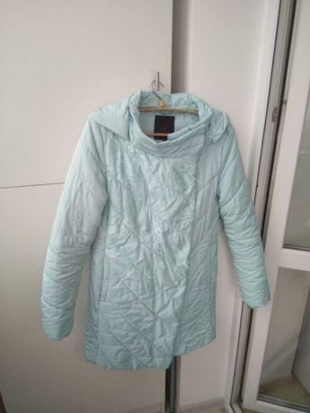Куртка, пальто жіноче Hailuozi 39 м'ята