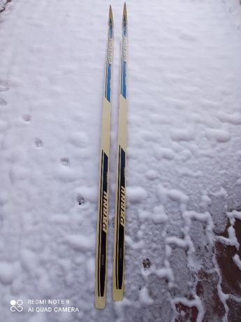 narty biegowe visu extra