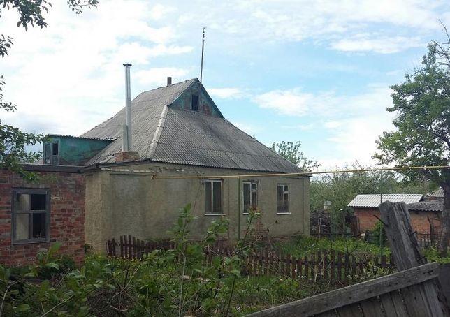 Продам дом в Прудянке