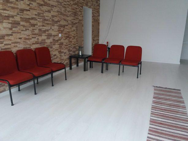 Loja com 310 m2 renovada com 6 estúdios