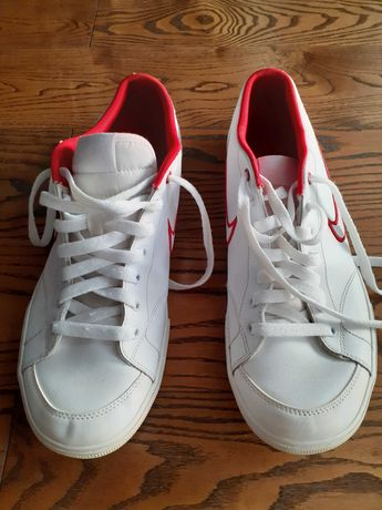 Trampki męskie Nike .