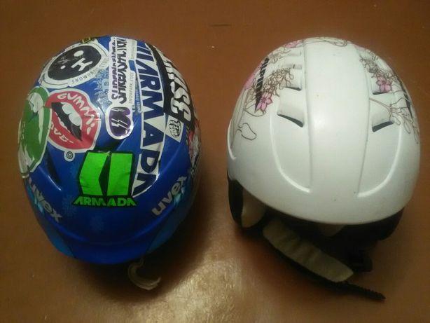 Шлем Alpina, Uvex, Giro.