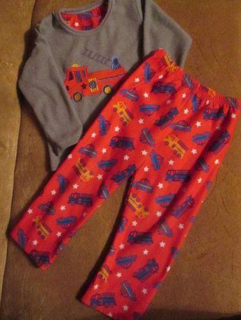 Классная пижамка на 3-4 года