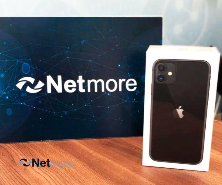 iPhone 11 128GB Novo, Selado e com Garantia Penha De França - imagem 1
