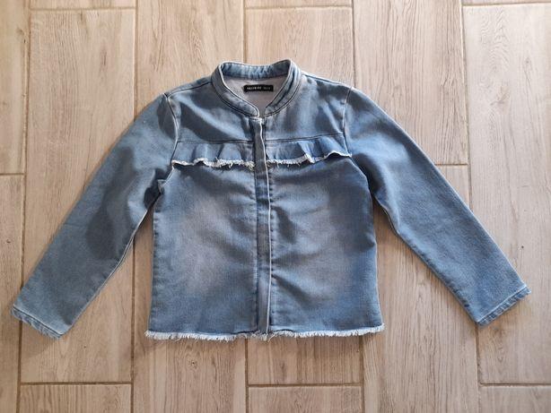 Bluza katana dżinsowa Reserved 122