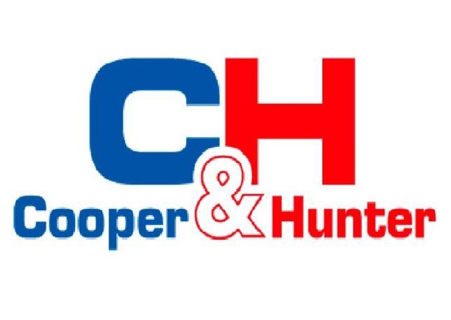 Инверторные кондиционеры Cooper&Hunter на обогрев до -30С. Монтаж
