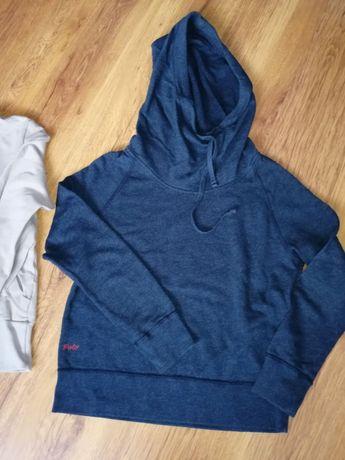 Bluzy ADIDAS i POLO RALPH LAUREN oraz koszulki H&M itp.