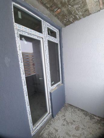 Вікно і двері ,комплект,