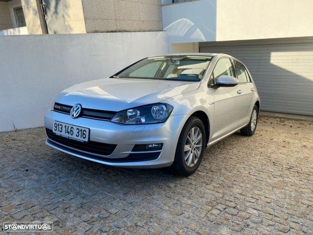 VW Golf VII 1.6 TDI BlueMotion