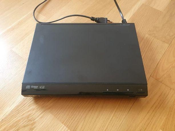 DVD sony odtwarzacz
