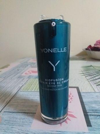 Yonelle Biofusion