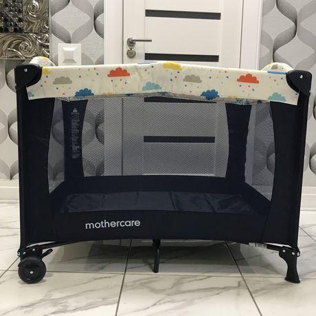 Манеж-кроватка Mothercare