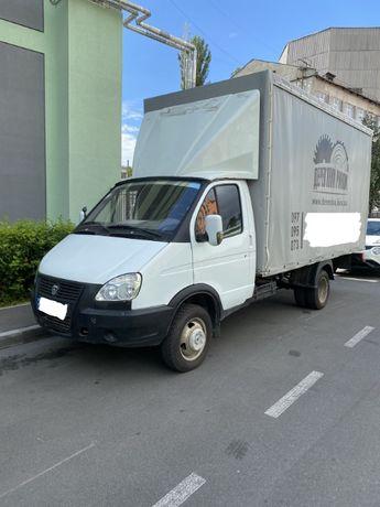 Вантажні перевезення по м. Києву. Грузоперевозки/Газель/Грузовое такси