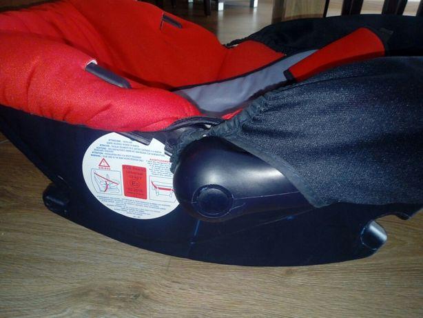 Łóżeczko nosidełko wózek niemowlęcy