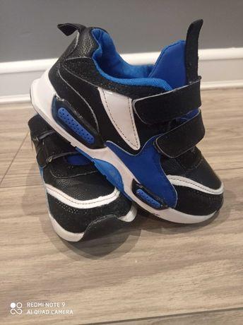 Buty chłopięce rozmiar 30
