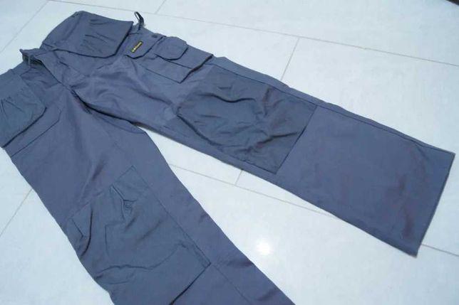 Nowe spodnie ogrodowe techniczne IronWear