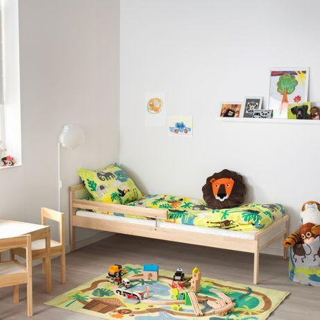 Estrutura de cama Ikea