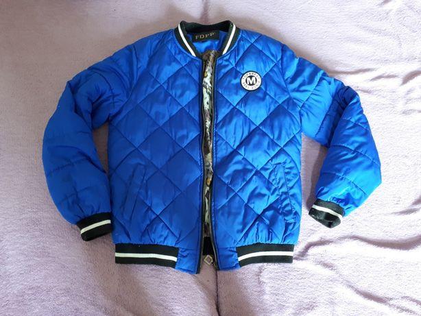 Куртка-бомбер женская демисезонная