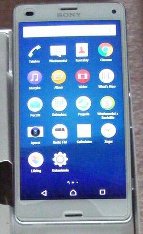 Sprzedam Sony Xperia Z3 Compact