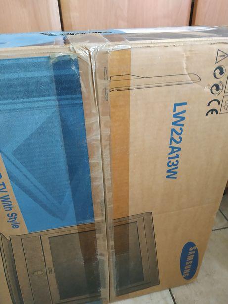 Samsung lw22a13w