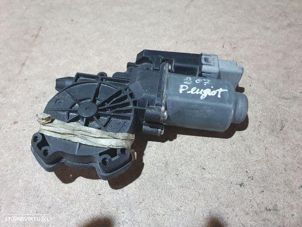 Motor Elevador vidro Peugeot 207