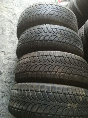 265 65 17 Bridgestone blizzak