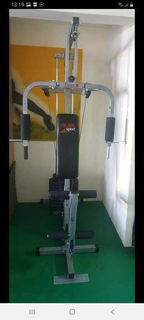 Máquina multifuncional ginásio