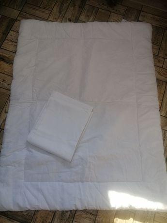 Детское новое одеяло