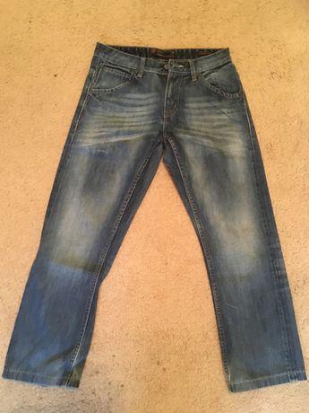 jeansy męskie W 32 L 34