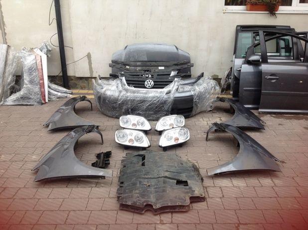 Перід комплектний до VW TOURAN 2005-2007
