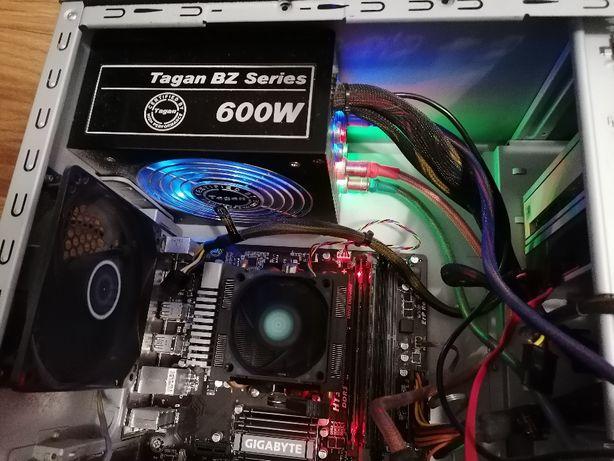 Zasilacz Tagan TG600-BZ