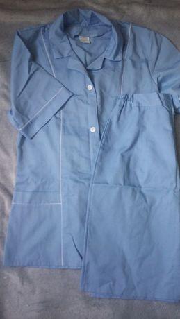 Komplet medyczny uniform  zakiet spodnica