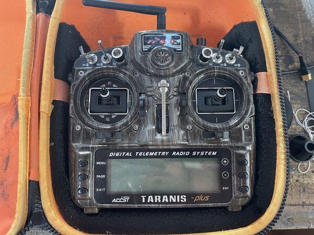 Radio transmissor Frsky Taranis x9d