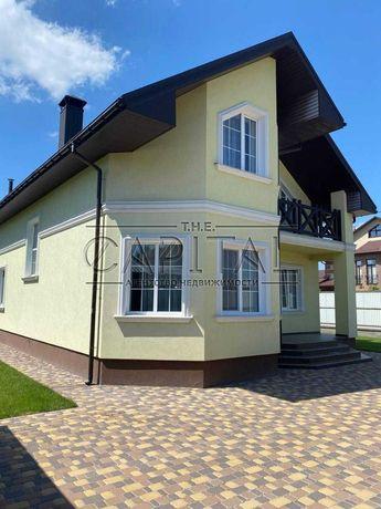 Аренда 2-этажного дома в с. Вита-Почтовая, Киево-Святошинский р-н