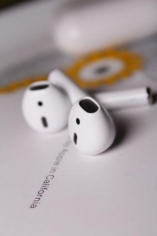 Apple Airpods 2 Полный комплект Оригинальные