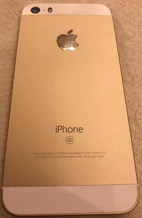 Iphone SE 16gb под ремонт Устиновка - изображение 1