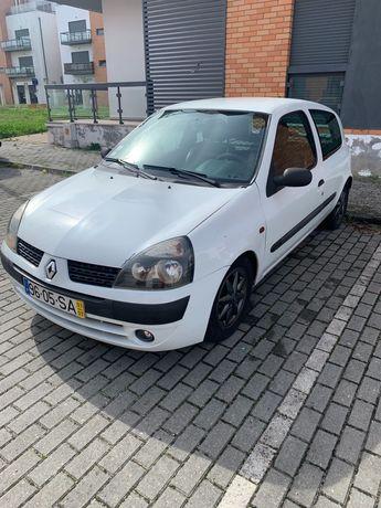 Renault Clio 2 comercial