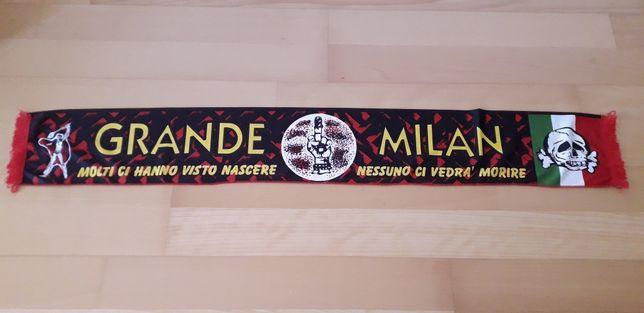 """Cachecol Claque Milan """"Brigate Rossonere"""""""