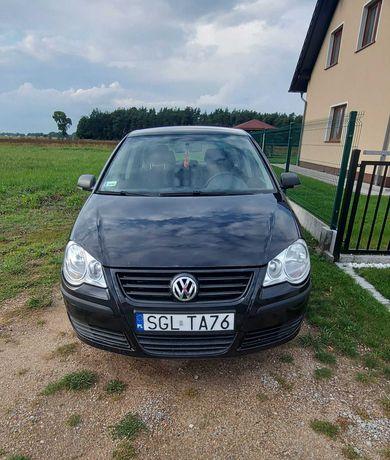 VW Polo • 1.4 TDI • 2005 r.